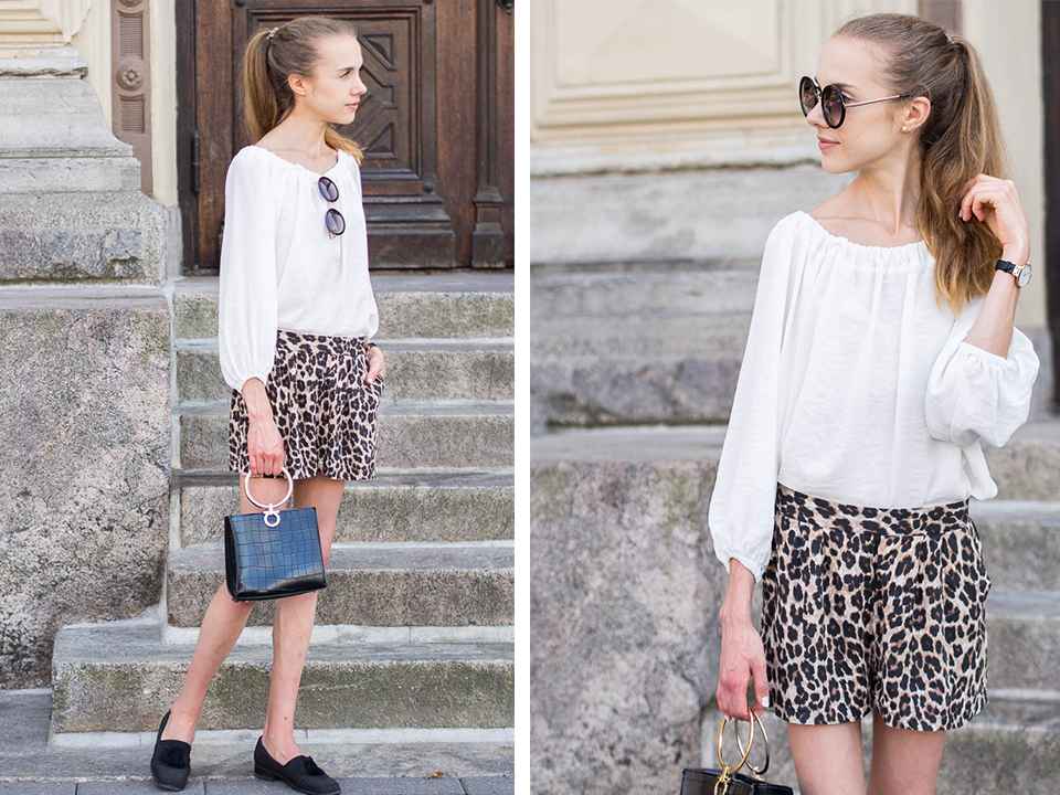 fashion-blogger-outfit-inspiration-leopard-shorts