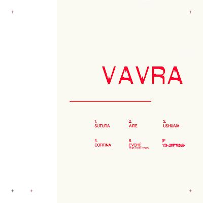 VAVRA - VAVRA EP 2016