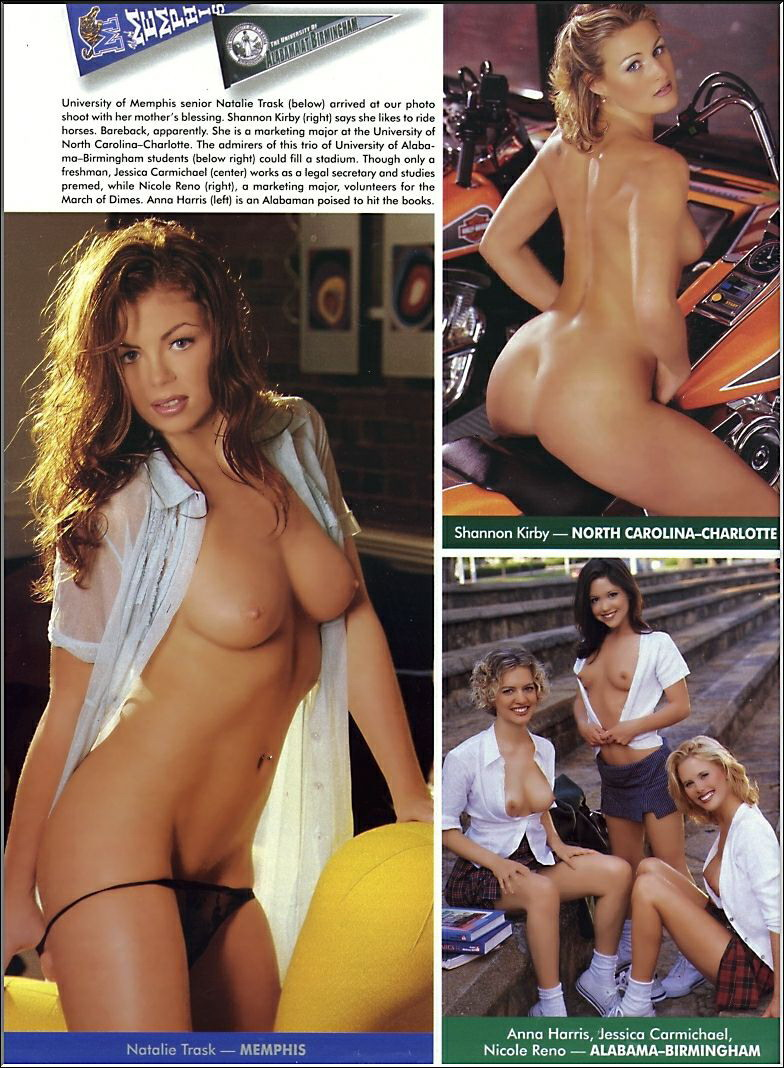 Candice michelle and belinda gavin roomate wanted 03 - 3 part 8