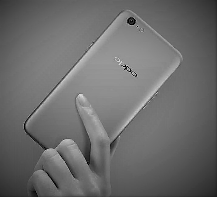 How to Reset Oppo CPH1801 Pattern and Remove Lock 2019 ~ BRB
