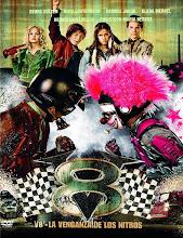 V8 2: La venganza de los nitros (2015)