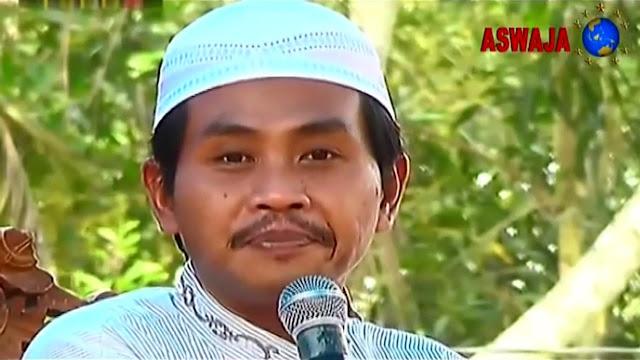 KH Anwar Zahid, Da'i Gaul dengan Kearifan Kiai
