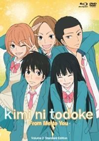 rekomendasi anime bertema school romance comedy
