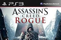 Assassin's Creed Rogue [4.7 GB] PS3 CFW