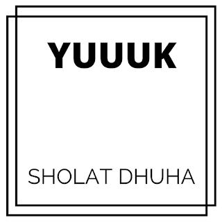 Doa Sholat Dhuha Lengkap, doa sholat dhuha Latin Dan Artinya