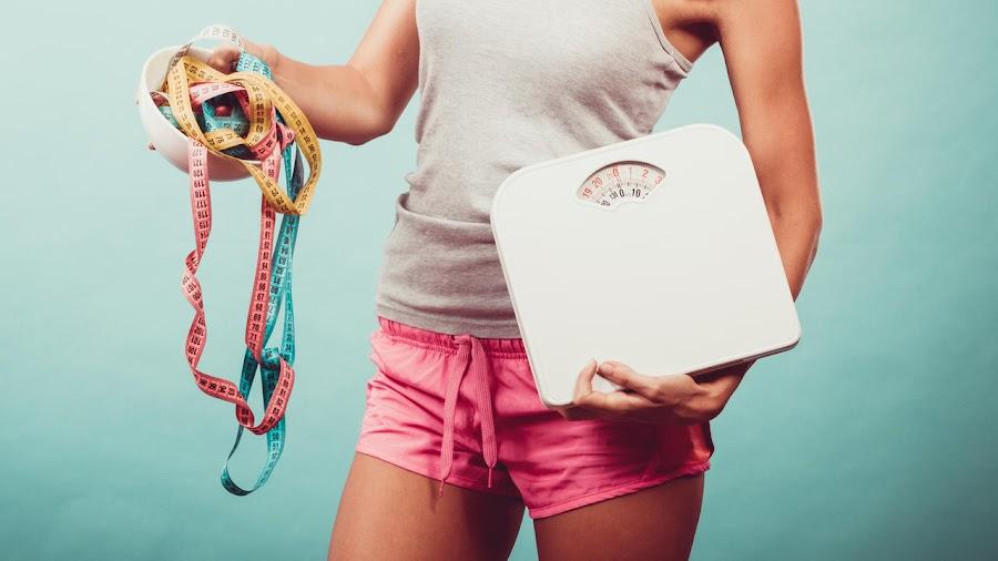 Consejos para adelgazar y perder grasa