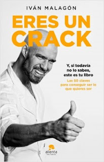 foto portada libro eres un crack