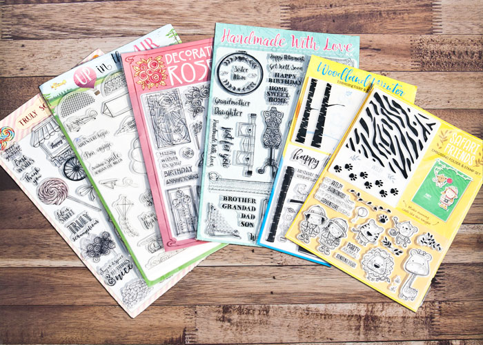 Ever Wondered Who Designs The Free Gifts On Your Favourite Craft Magazines? (Photo by Kim Dellow)