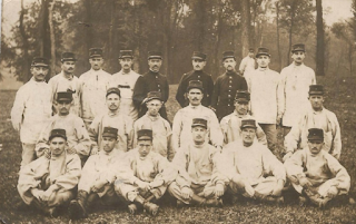 bayonne 1913