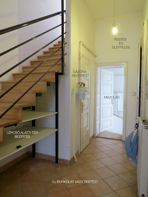 Manzard9 - entryway - makeover list