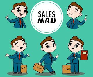 Pengertian, Pentingnya dan Jenis-jenis Salesmanship