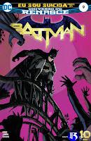 DC Renascimento: Batman #9