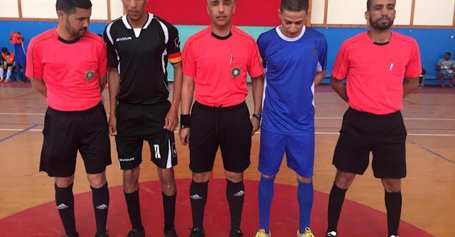 الجمعيات الرياضية بمدينة الطنطان في طريقها الى الزوال ان لم يتدخل عامل الاقليم