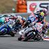 Moto3: Di Giannantonio logra en Brno su primer triunfo en el Mundial