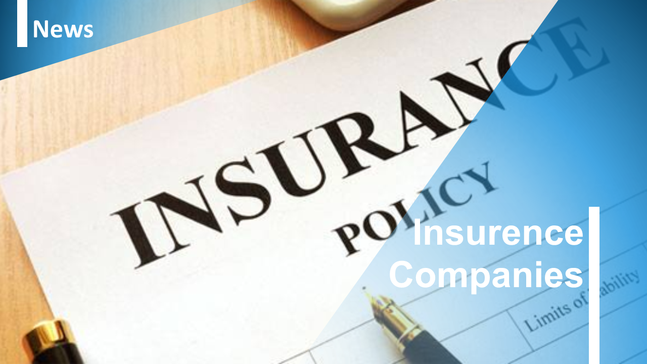 Insurance companies and auto insurance: a selection of news