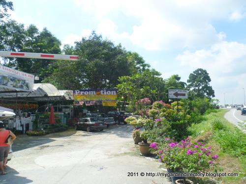 Beau Selangor Green Lane