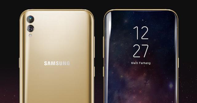 Spesifikasi Samsung Galaxy S9 Mini dengan RAM 6GB