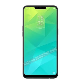 Firmware Oppo Realme 2 RMX1805 Tested (OFP File)