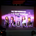 LiveTattoo Globe Tattoo Subscriber Lifestyle Website, Up! #LiveTattoo Launch Photos and Video! TP Was There!