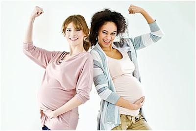 Perlukan Wanita Mengkonsumsi Suplemen Kesuburan Wanita?