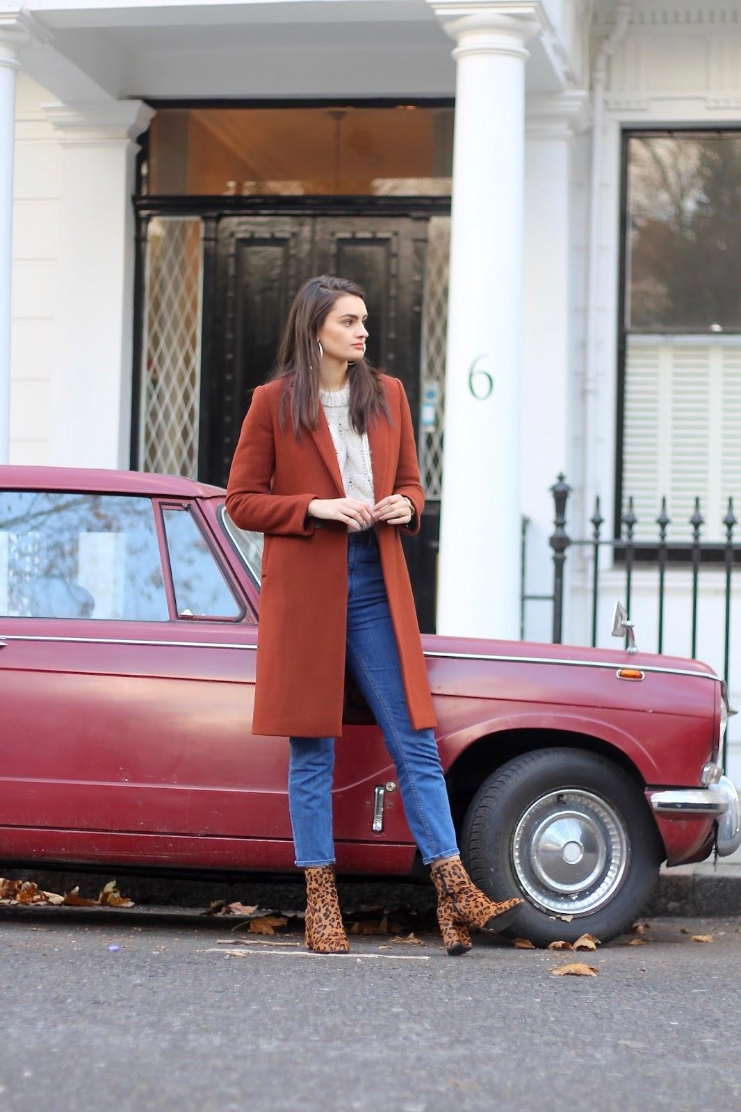 peexo style blogger london