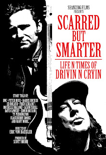 Scarred But Smarter: Life N Times of Drivin' n' Cryin' DVD