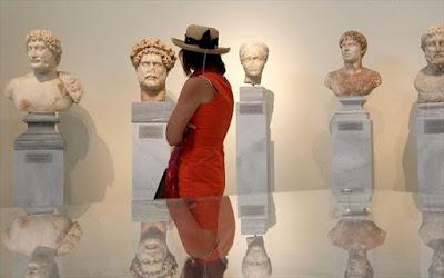 Αύξηση των επισκεπτών στα Μουσεία και τους Αρχαιολογικούς χώρους, σημειώθηκε τον Ιανουάριο