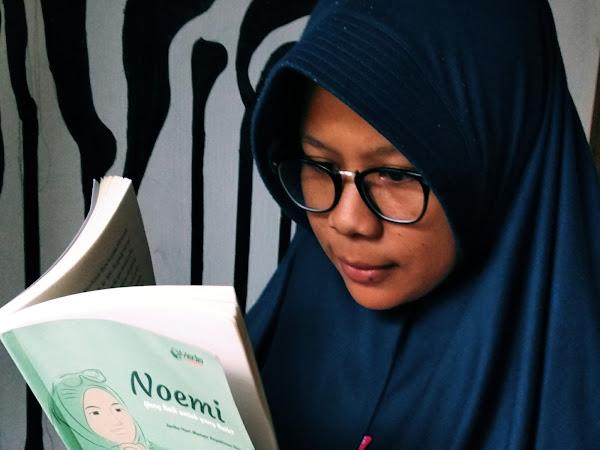 Review Novel Noemi: Yang Baik untuk yang Baik