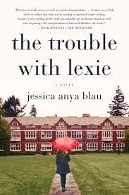 https://www.goodreads.com/book/show/26795364-the-trouble-with-lexie?from_search=true