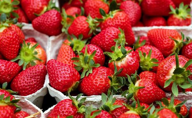 6 Buah-buahan Paling Tinggi Vitamin C, Selain Jeruk