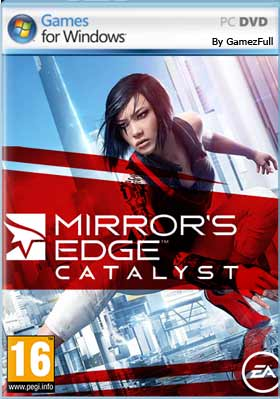 Mirror's Edge Catalyst PC Full Español