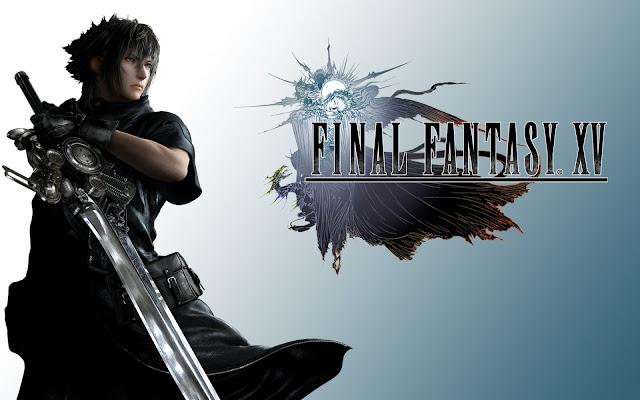 A livestream de Final Fantasy XV será depois da conferência da Sony na E3 2016. Nos mostrarão novidades e imagens do game.