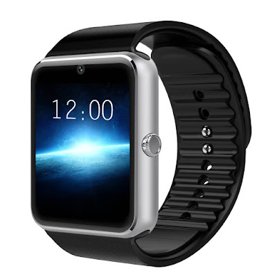 Tablet Express AKASO Smart Watch M9 Giveaway