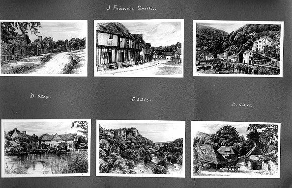 J. Francis Smith: Photochromes
