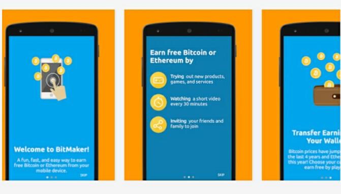 Cara menggunakan aplikasi free bitcoin android