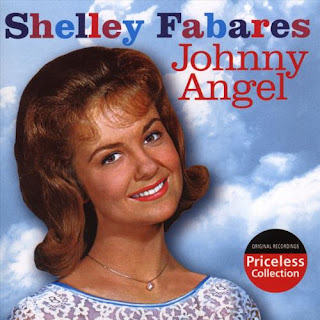 Shelley Fabares - Johnny Angel on Johnny Angel Album (1962)