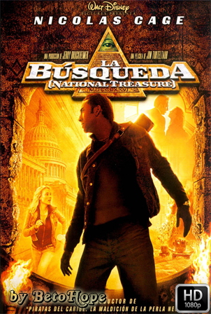 La Busqueda 1080p Latino