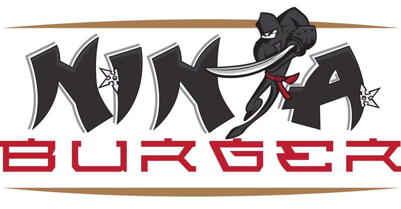ninja burgers newcastle