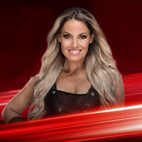 Trish Stratus in Action on Tonight's RAW, Scheduled For Smackdown