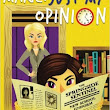 Review: Millicent Marie Just My Opinion by Karen Pokras Toz