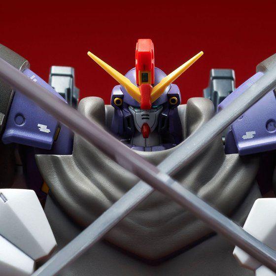 P-Bandai: MG 1/100 Gundam Sandrock Custom EW