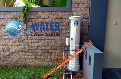 Filter Air Pdam Surabaya