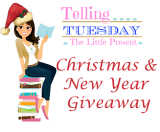 http://www.thelittlepresent.blogspot.com/2013/12/telling-tuesday-desember-giveaway.html