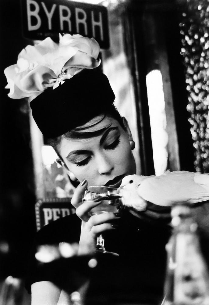 The best of twentieth century fashion photography - Telegraph 99