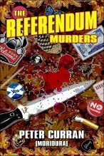 The Referendum Murders Kindle ebook