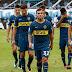 Boca rescató un agónico empate ante Atlético Tucumán
