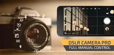 تطبيق Manual Camera للأندرويد, تطبيق Manual Camera مدفوع للأندرويد