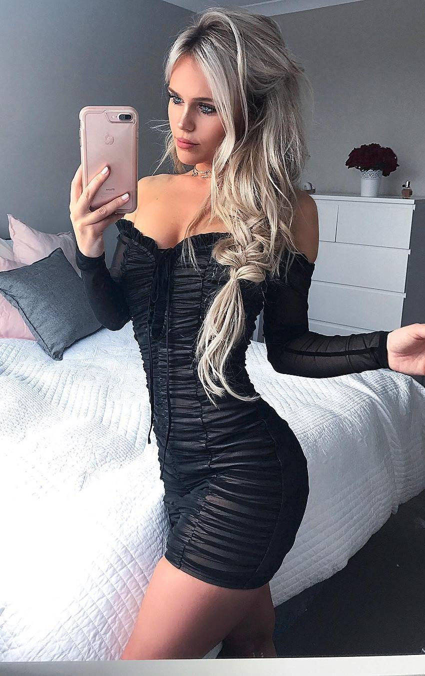 35 Ultimate Outfits From Hilde Osland That Always Looks