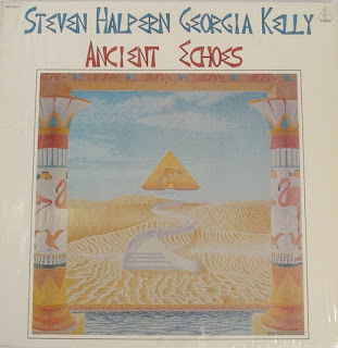 Steven Halpern, Georgia Kelly, Ancient Echoes