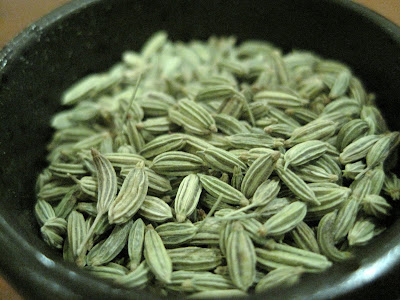 Small Fennel Seeds have Big Health Benefits
